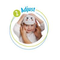 Ouchie-Cap—Tulip—Adjust