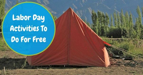 Labor Day Activities To Do For Free (Practically)