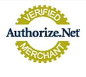 Cool Gel N Cap's website is authorized & secured through Authorize.net